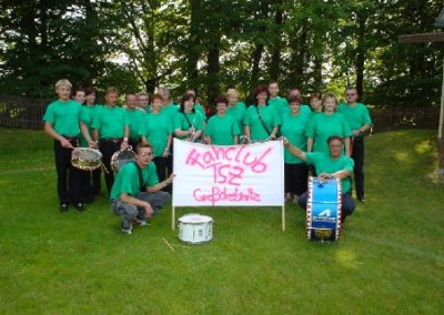 Musikfest Lauterbach 2012