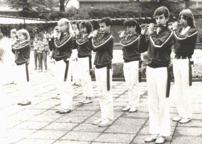 25 Jahre Jubiläum 1987