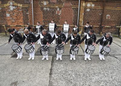 Xtreme Drum - ONE Band – ONE Rhythm