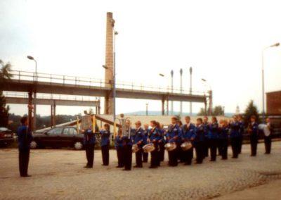 35jähriges Jubiläum 1997