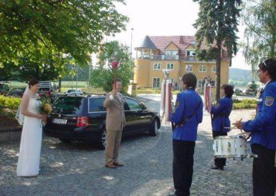 Hochzeit Sascha