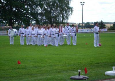 Meisterschaft 2006