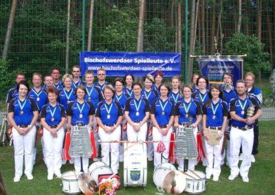 Meisterschaft 2007