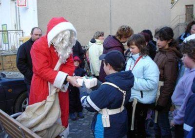 Nikolaus 2006