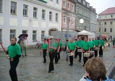 Stadtfest 2007