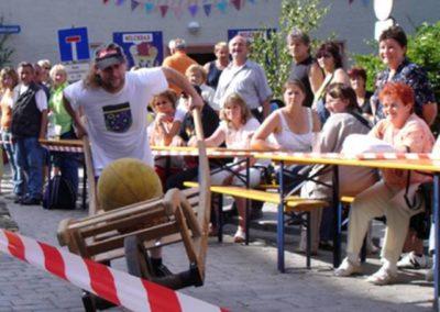 Stadtfest 2006