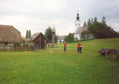 Ungarn 1994