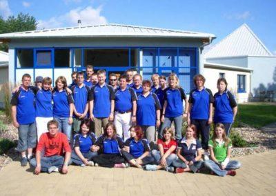 Vereinsfahrt 2005