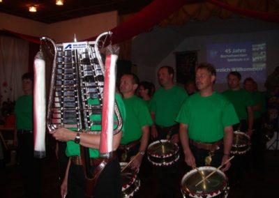 Vereinsfest 2007
